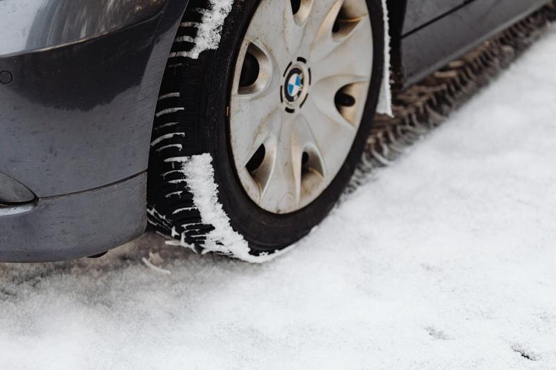 Príde zima, príde mráz – nové pneumatiky už máš?